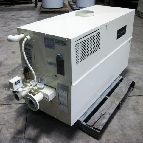 LOCHINVAR HOT WATER BOILER 2003