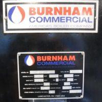 232-FS01183 60 HP BURNHAM NB# 29088 (4)