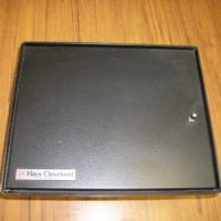 151-FS07156 CLEVELAND HAYS BOILER DRAFT CONTROL (2)