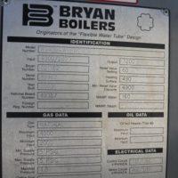 245-FS09181 100 HP BRYAN 2003 NB# 49387 (2)