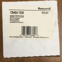 113-FS12145 HONEYWELL PRESSURE SWITCH (11)