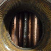 250-FS10181 BELL & GOSSETT HEAT EXCHANGER (7)