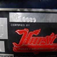 258-FS02191 10 HP HURST 2012 NB#18089 (10)