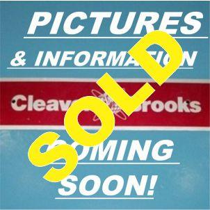 254-FS01191 100 HP CB 1965 SOLD