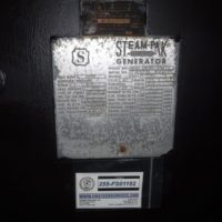 255-FS01192 100 HP YORK SHIPLEY 1977 NB# 16742 (10)