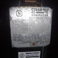 255-FS01192 100 HP YORK SHIPLEY 1977 NB# 16742 (12)