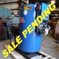 268-FS08193 25 HP HURST NB# 2493 (6) SALE PENDING
