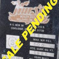 281-FS02201 HURST 1985 NB# 231 (1) SALE PENDING
