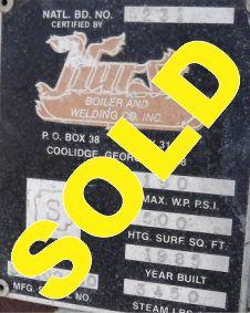 281-FS02201 HURST 1985 NB# 231 (1) SOLD