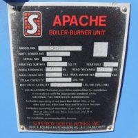 282-FS02202 50 HP SUPERIOR 1994 NB# 12408 (2)