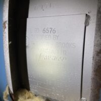 290-FS10203 30 HP CLEAVER BROOKS 2002 NB# 6576 (7)